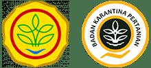 Logo Balai Karantina Pertanian Kelas II Ternate